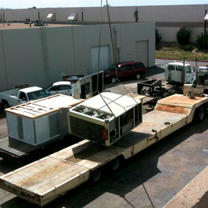 Commercial HVAC System Installation Broomfield, CO, Lakewood
